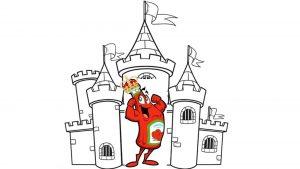 Le roi Ketchup